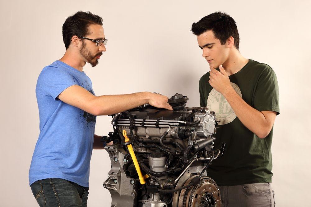Duális felsőfokú képzés az Audi Hungariánál